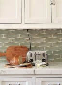 Awesome White Kitchen Backsplash Design Ideas 43