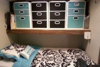 Best Rv Storage Hack Organization Inspiration Ideas 41