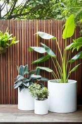 Cozy Backyard Patio Deck Design Decoration Ideas 41