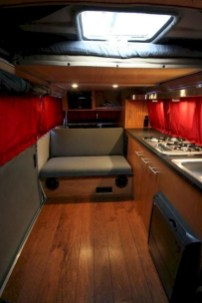 Creative Small Rv Kitchen Design Ideas 01