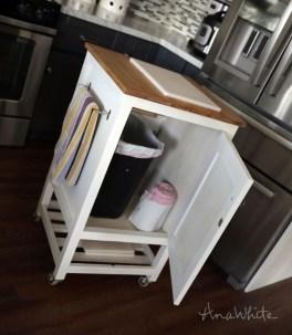 Creative Small Rv Kitchen Design Ideas 02