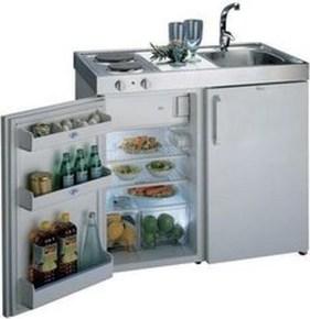 Creative Small Rv Kitchen Design Ideas 27