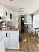 Creative Small Rv Kitchen Design Ideas 28