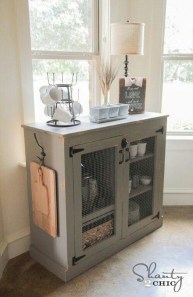 Cute Farmhouse Decoration Ideas Suitable For Spring And Summer 14