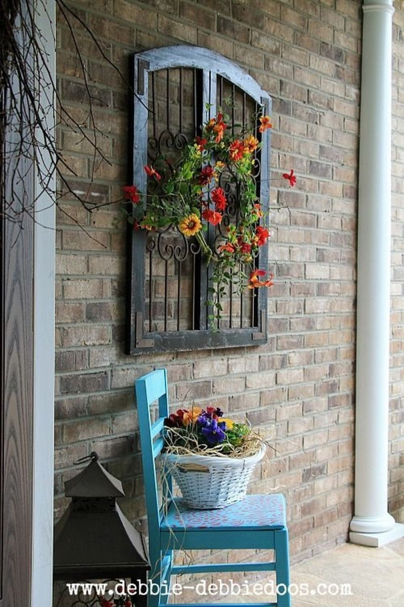 Easy Diy Spring And Summer Home Decor Ideas 11