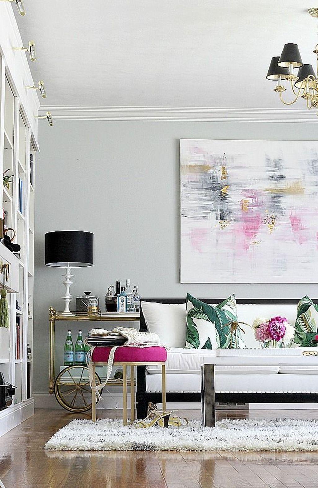Easy Diy Spring And Summer Home Decor Ideas 13
