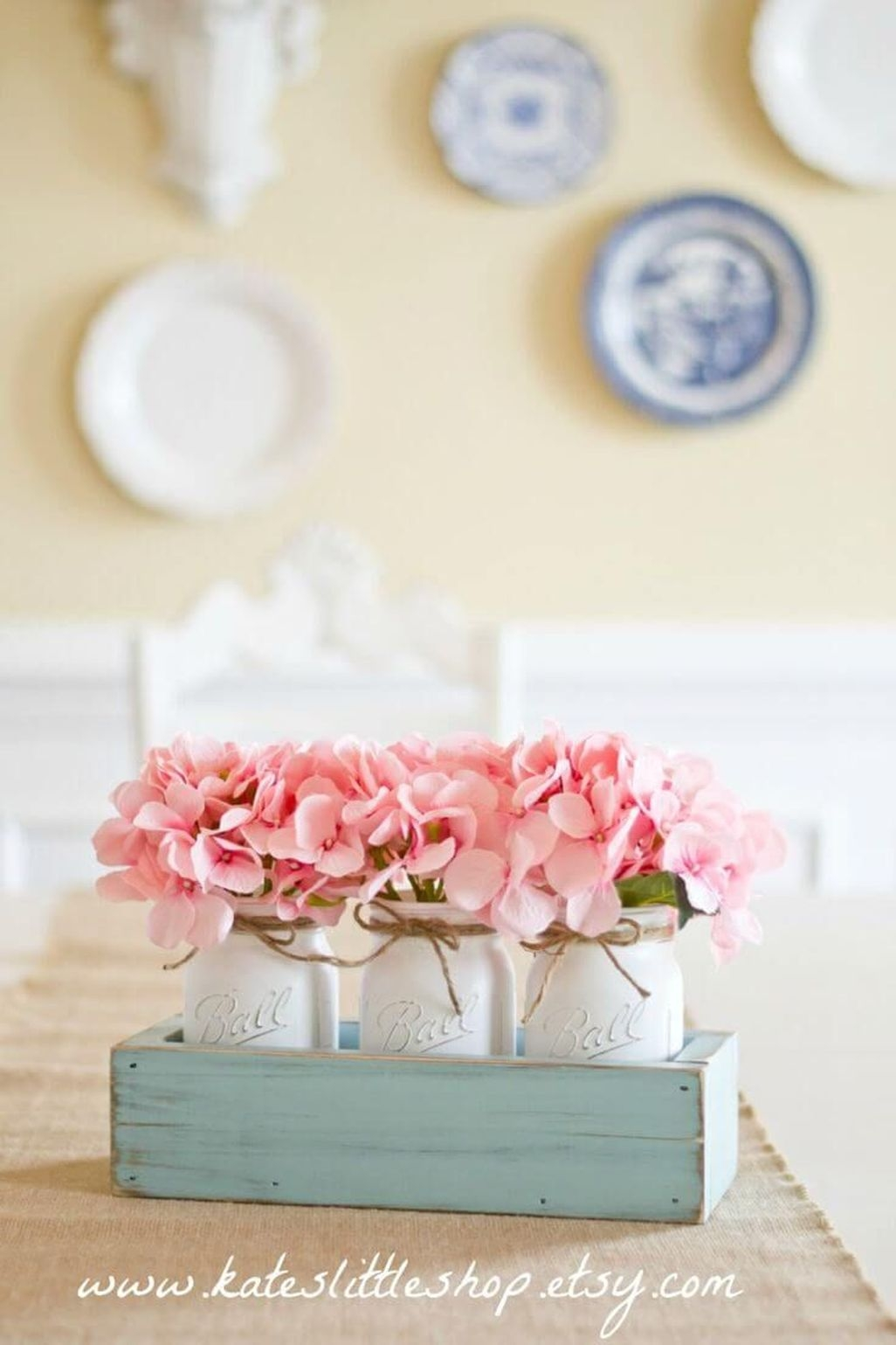 Easy Diy Spring And Summer Home Decor Ideas 31