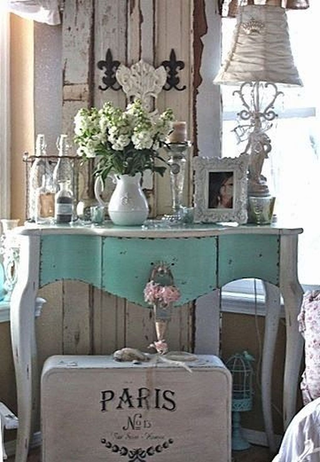 Easy Diy Spring And Summer Home Decor Ideas 32