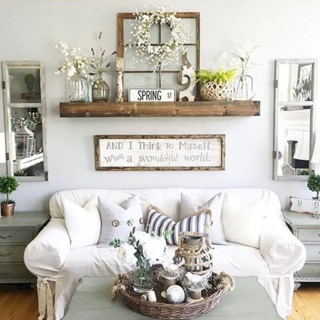 Easy Diy Spring And Summer Home Decor Ideas 48