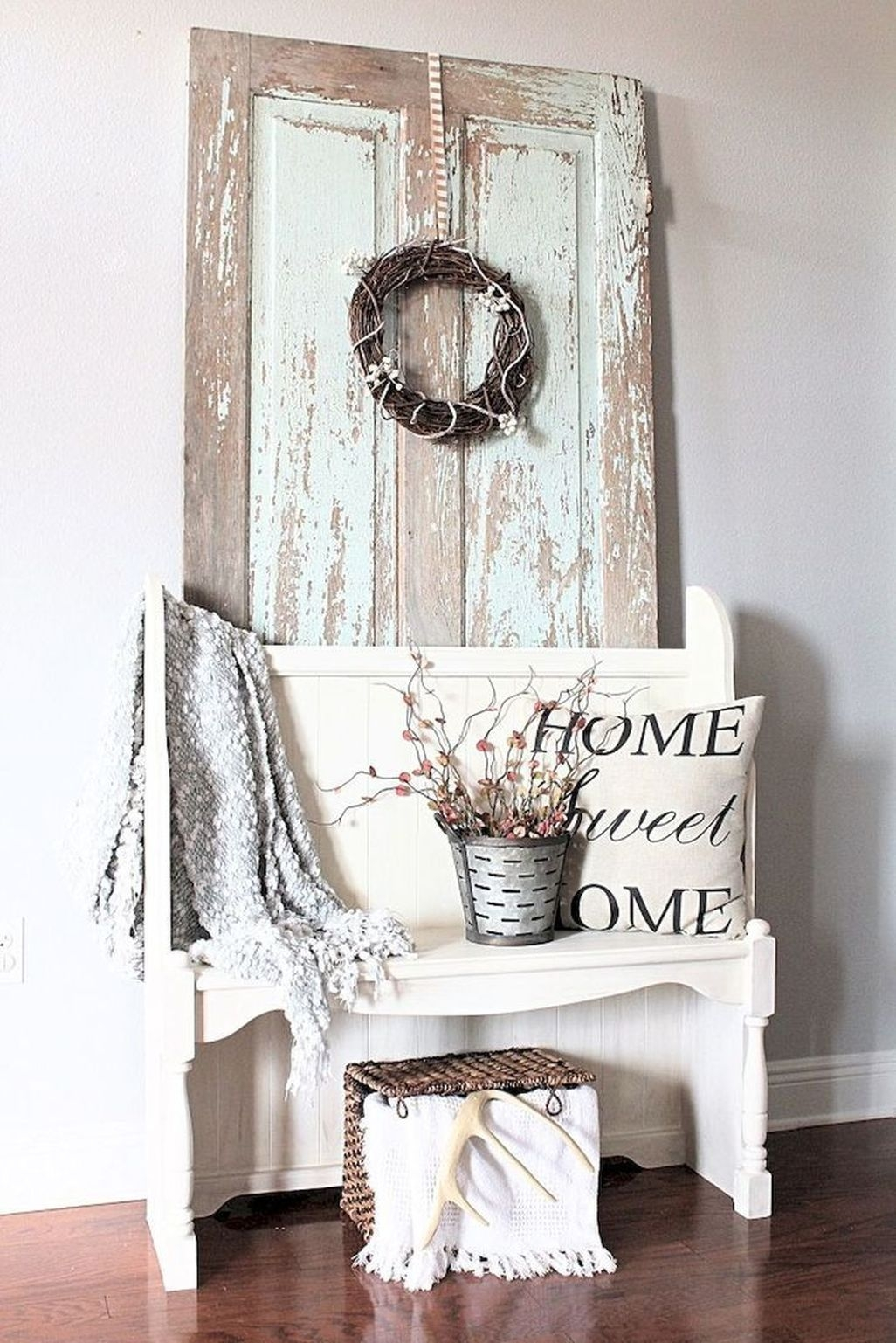 Farmhouse Home Decor Ideas 03