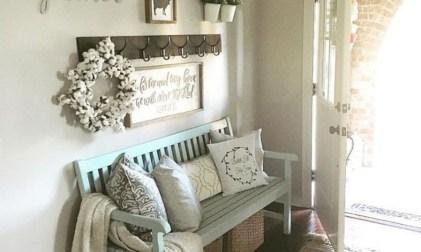 Farmhouse Home Decor Ideas 23