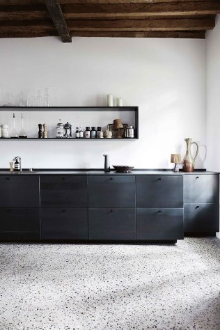 Modern And Minimalist Kitchen Decoration Ideas 04