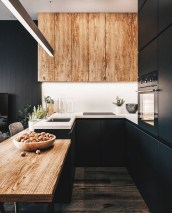 Modern And Minimalist Kitchen Decoration Ideas 17