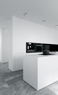 Modern And Minimalist Kitchen Decoration Ideas 18