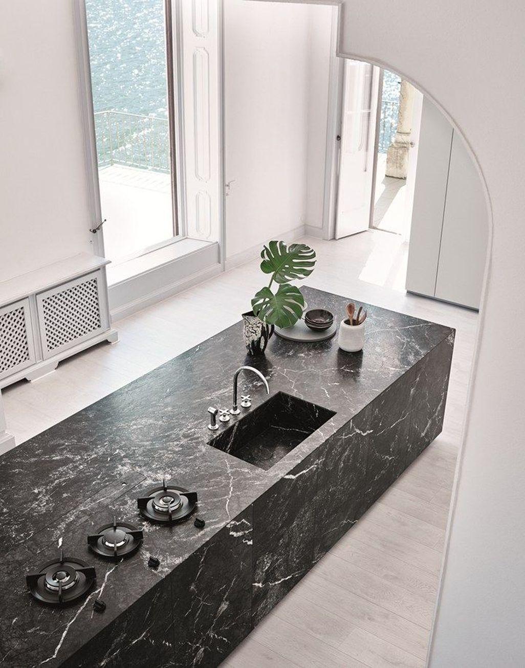 Modern And Minimalist Kitchen Decoration Ideas 20
