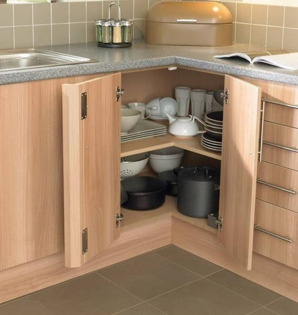 Modern And Minimalist Kitchen Decoration Ideas 34