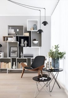 Stunning Scandinavian Furniture Decoration Ideas You Have To See 16