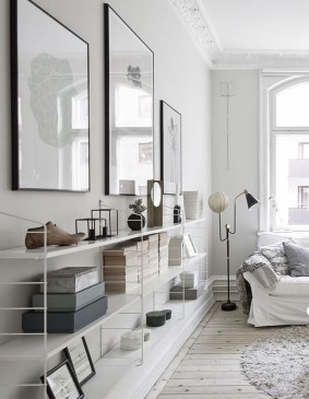 Stunning Scandinavian Furniture Decoration Ideas You Have To See 26