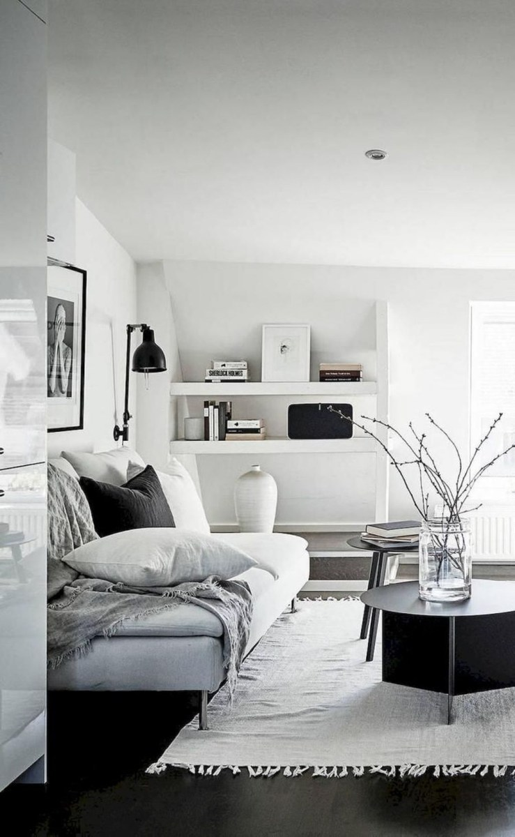 Stunning Scandinavian Furniture Decoration Ideas You Have To See 27