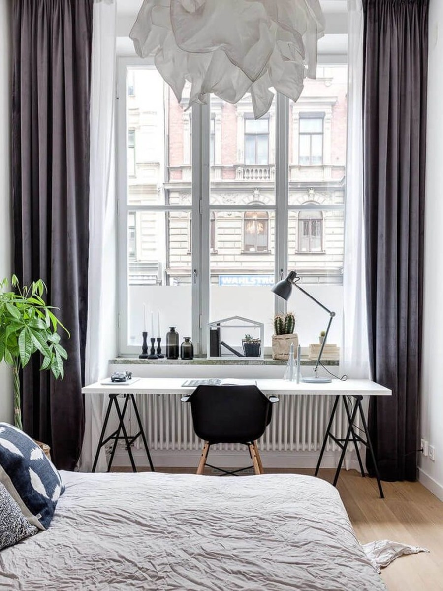Stunning Scandinavian Furniture Decoration Ideas You Have To See 28