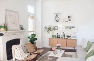Stunning Scandinavian Furniture Decoration Ideas You Have To See 36