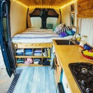 Totally Comfy Rv Bed Remodel Design Ideas 01
