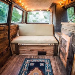 Totally Comfy Rv Bed Remodel Design Ideas 09