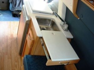 Totally Comfy Rv Bed Remodel Design Ideas 23