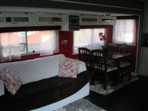 Totally Comfy Rv Bed Remodel Design Ideas 31