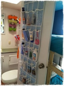 Totally Inspiring Rv Bathroom Remodel Organization Ideas 18