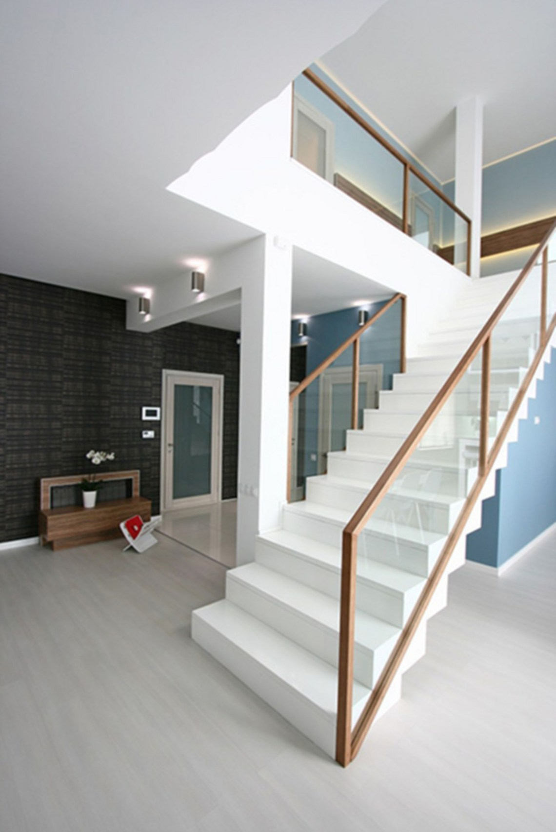 10 Awesome Stairs Indoor Design Ideas To Make Your Home