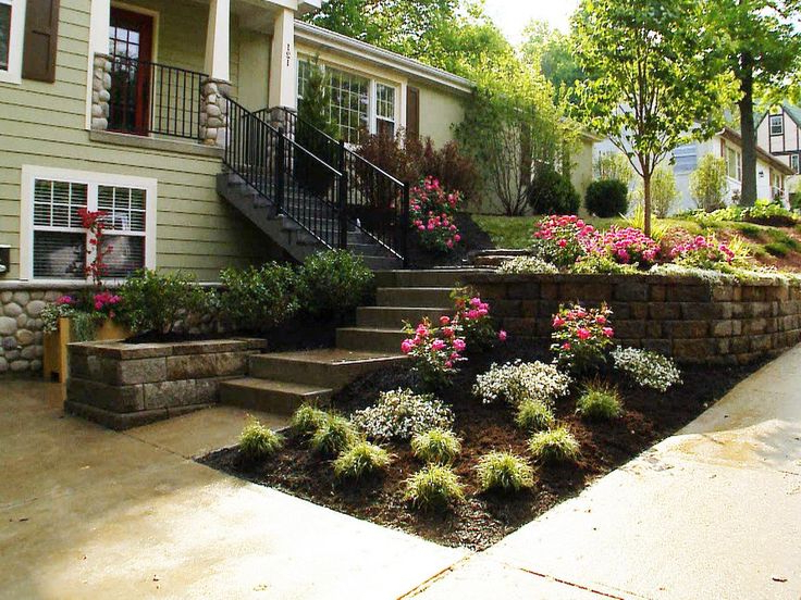 10 Best Diy Landscape Design For Beginners Images On