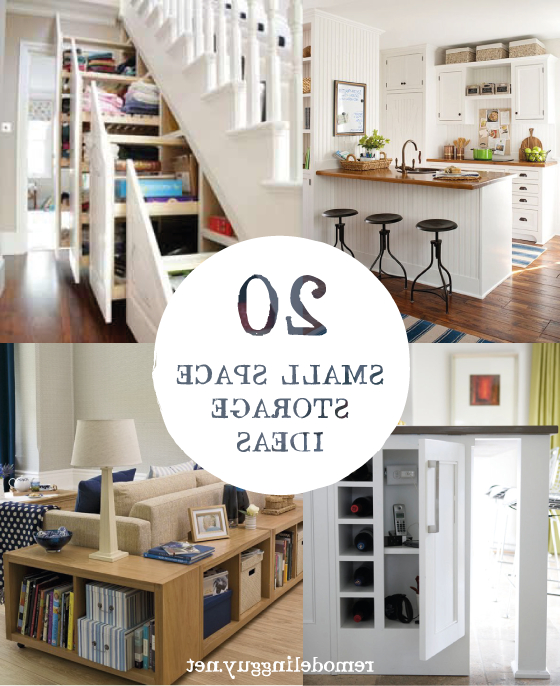 10 Diy Solutions To Renew Your Kitchen 7 Small Spaces