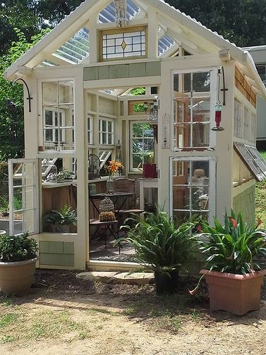 10 Easy Diy Greenhouse Plans Craft Keep