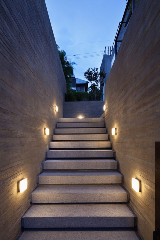10 Elegant Staircase Designs For The Interior Or Exterior