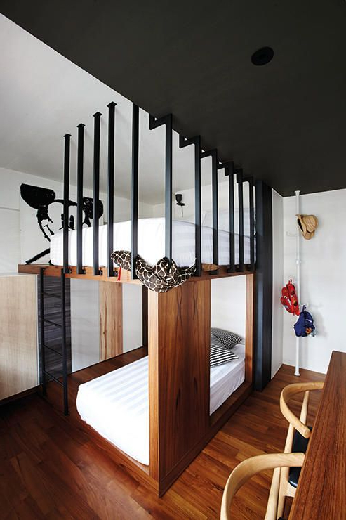 10 Ideas Of Loft Beds For Kids Home Home Decor Small