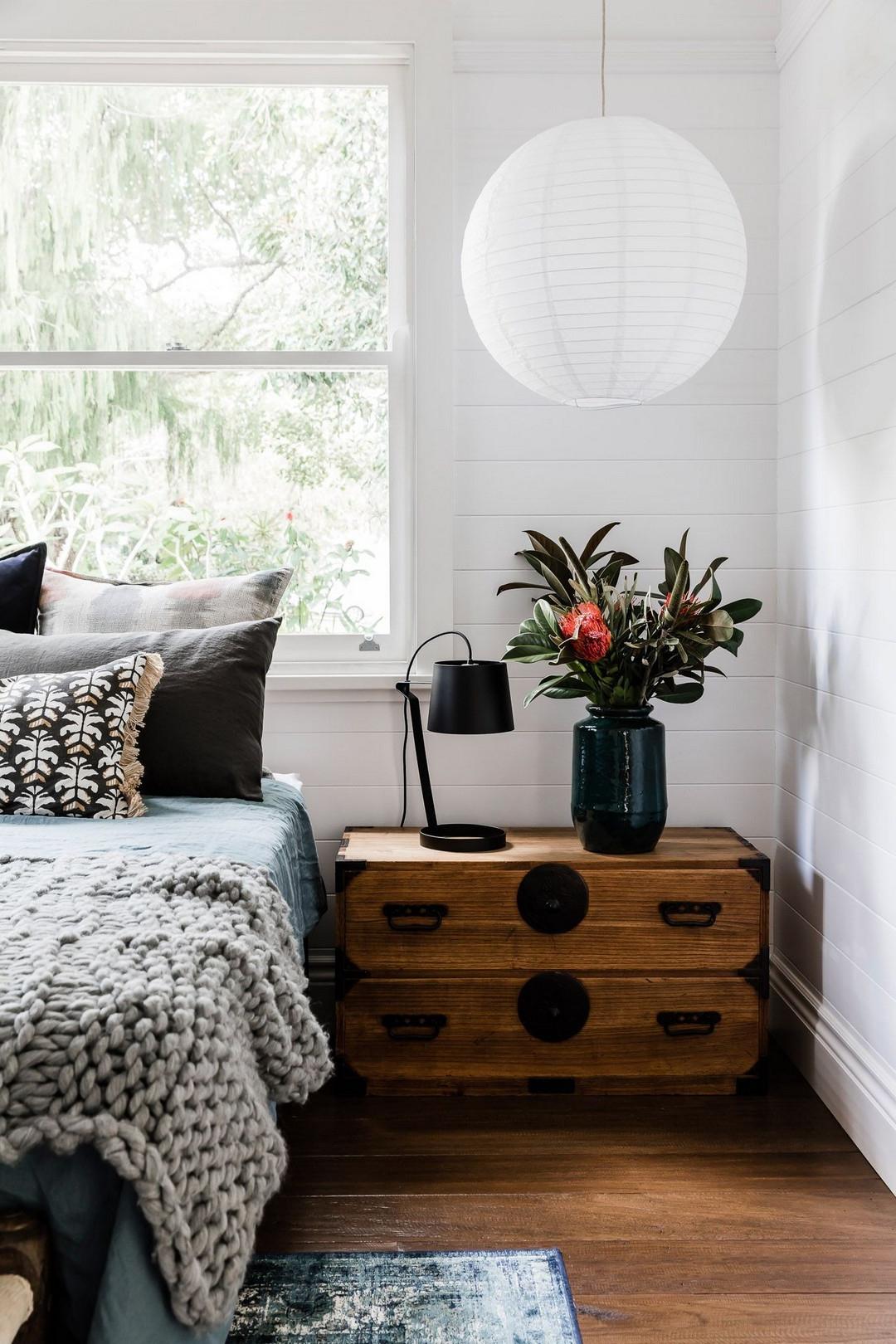 10 Minimum Interior Design To Add Unique Character To