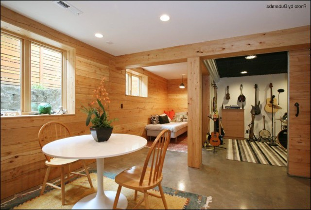 10 Must Have Items For The Ultimate Man Cave Basement
