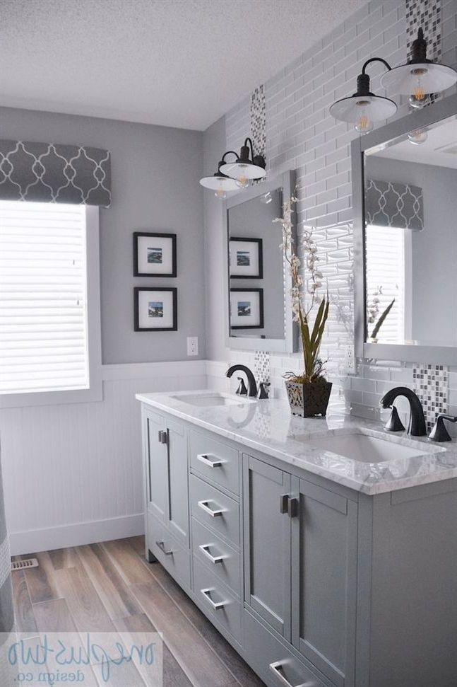 10 Tips To Revamp Your Bathroom At A Low Price Bathroom