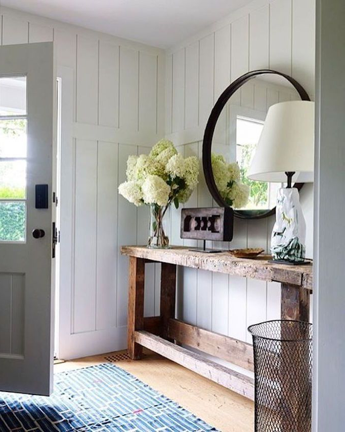 10 Ways To Use The Shiplap Lookbecki Owens Home