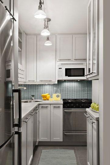 10 Well Designed Windowless Kitchens Interior Design