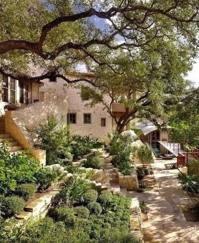 100 Beautiful Front Yard Cottage Garden Inspiration Ideas