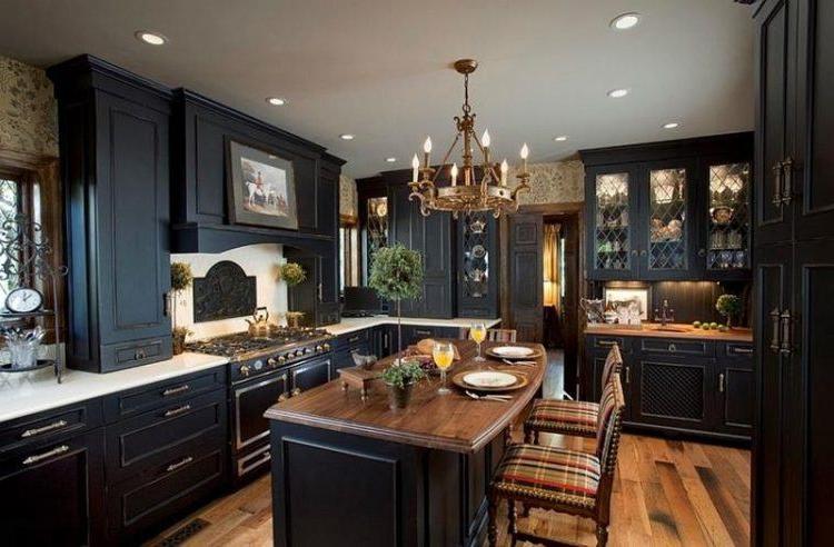 100 Beautiful Modern Kitchen Ideas