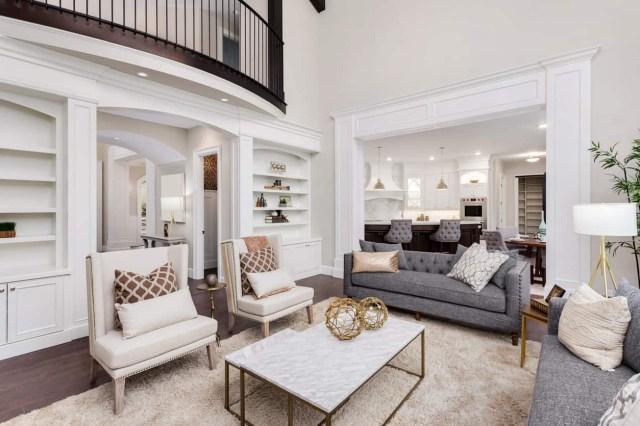 100 Contemporary Living Room Ideas Photos
