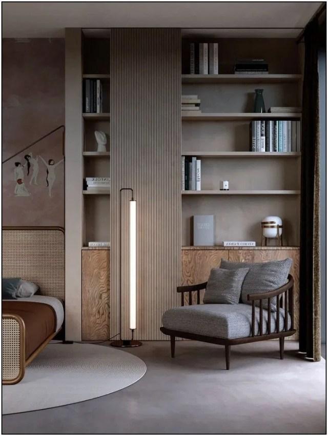 104 Dreamy Partition Apartment Design Ideas You Must Have