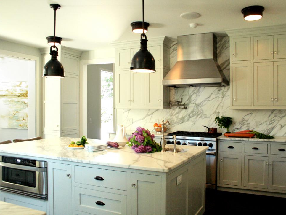 11 Beautiful Kitchen Backsplashes Diy