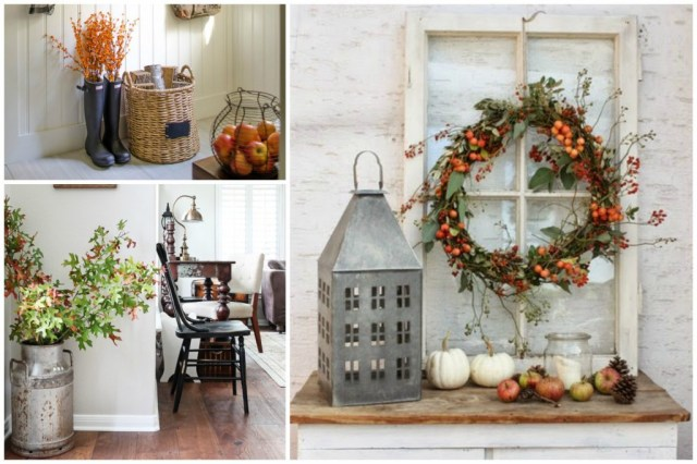 11 Fall Diy Farmhouse Dcor Ideas That You Need To Try