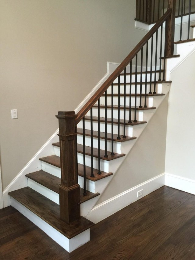 11 Modern Stair Railing Designs That Are Perfect Jbird Ny
