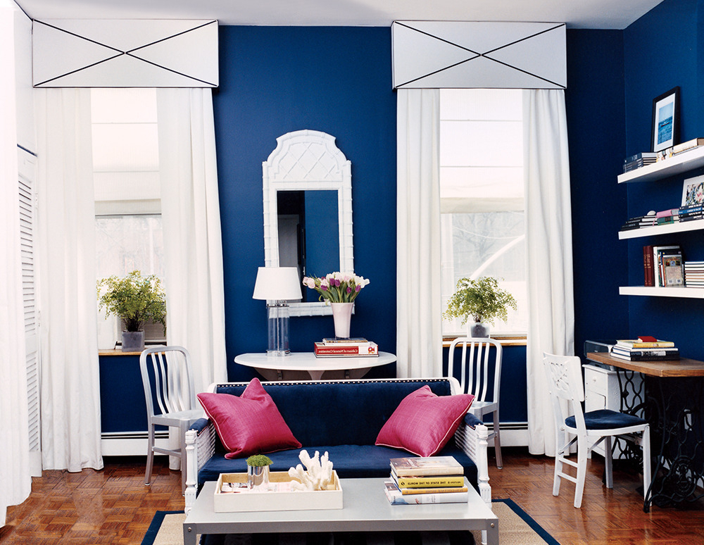 11 Small Living Room Decorating Ideas Huffpost