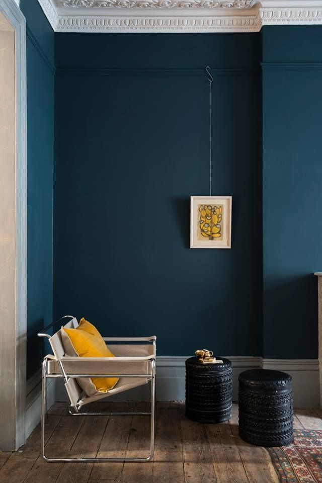 11 Wonderfully Weird Color Combos That Work Interior